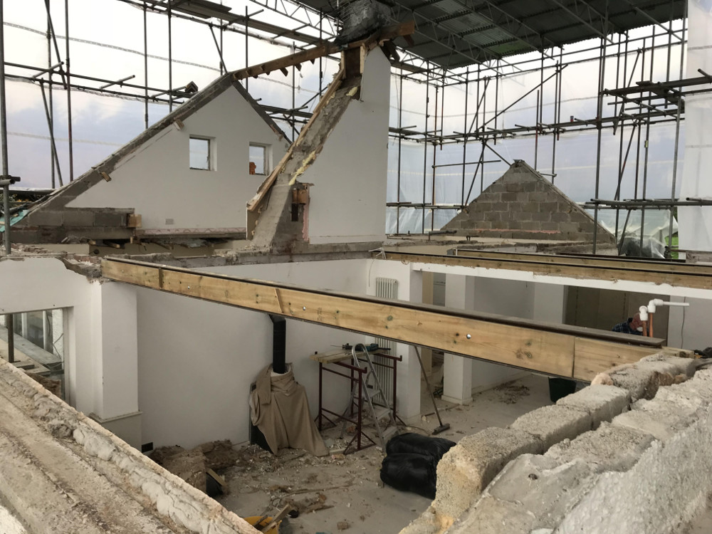 Building Company Falmouth