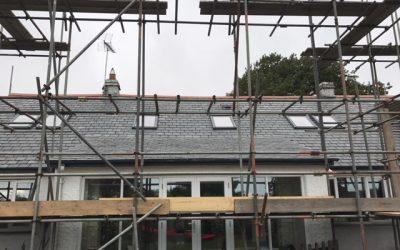 Builder Near Me : Boscawen House Falmouth
