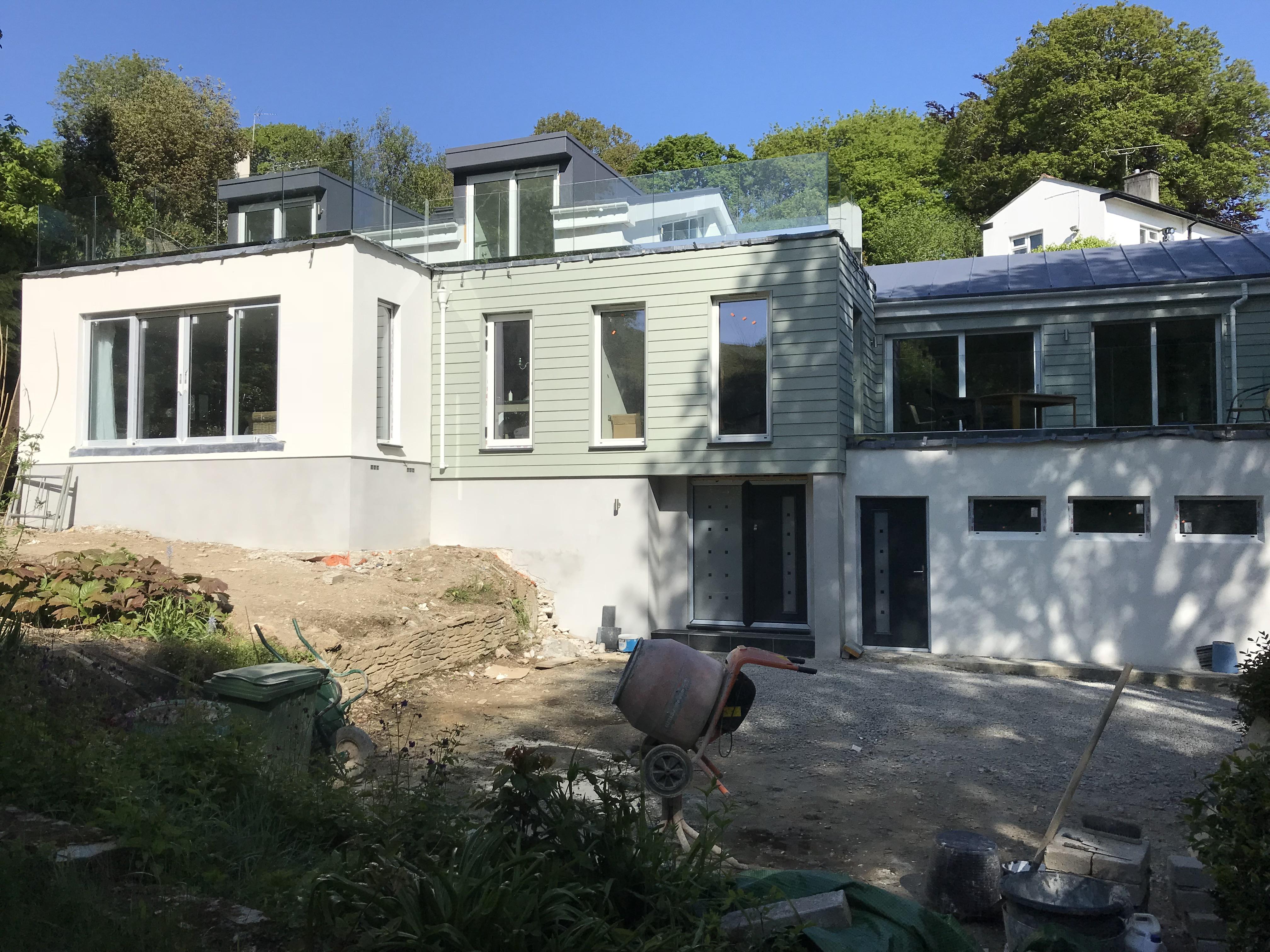 Falmouth Builder