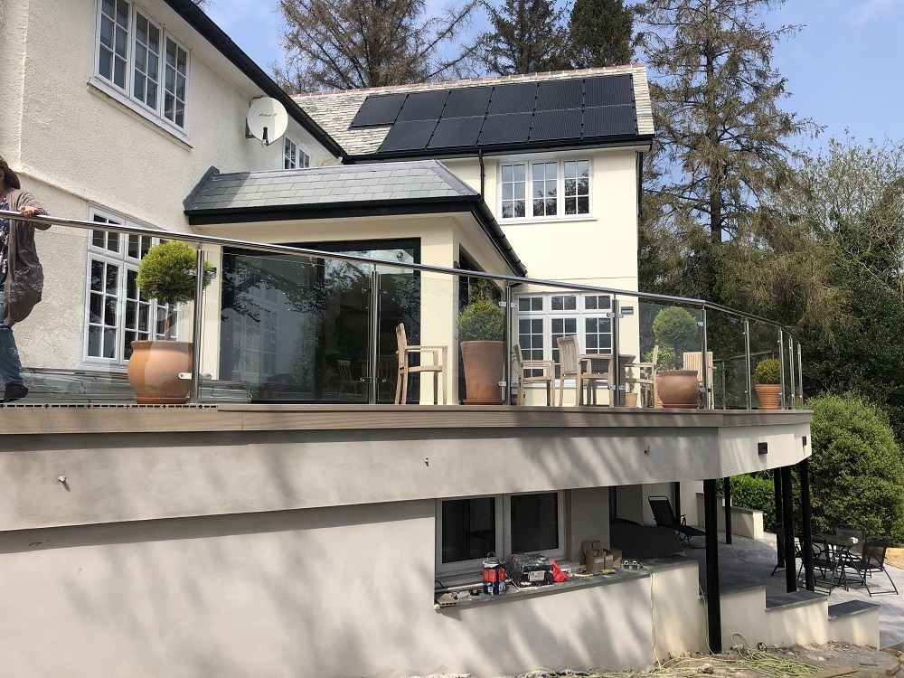 House Renovation In Restronguet